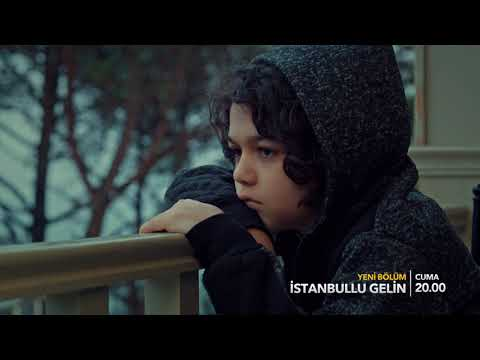 İstanbullu Gelin 38. Bölüm 2. Fragman!