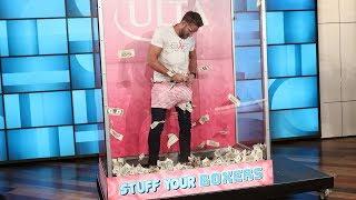 The Ellen Show (23.10.17) -