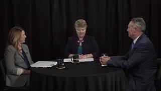 10/11/18 North Dakota Legislative District 35 Senate Candidate Debate