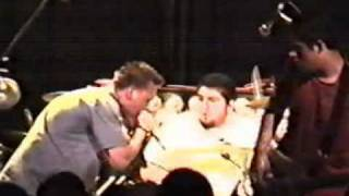 Papa Roach - My Bad Side (Live)