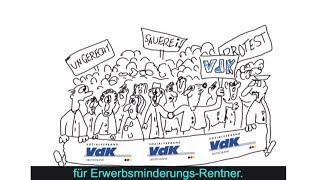 Selbsteinschätzung erwerbsminderungsrente Deutsche Rentenversicherung