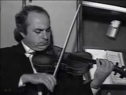 Gendel -sonata g-moll-andante,violin-Artash Terzian,organ-Marina Shamba