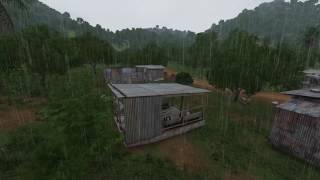 ARMA 3 - Environmental Graphics & Audio
