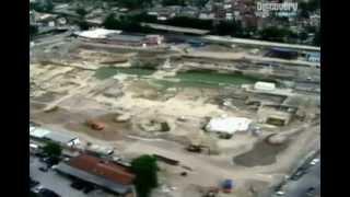 Dokumentárny film Katastrofy - Stavebné katastrofy: Tunely