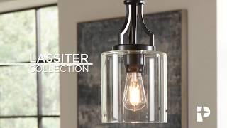 video: Lassiter