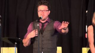 Danny Gokey What Hurts The Most