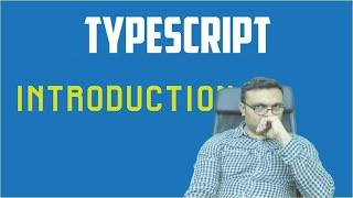 TypeScript tutorial for beginners