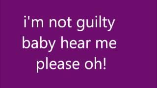 christopher set the record straight lyrics