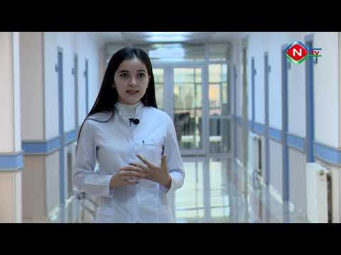 İnkişaf edən Naxçıvan 14.12.2020