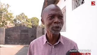 Dufina TABU: «il faut un bon dirigeant qui va remettre le train sur les rails»