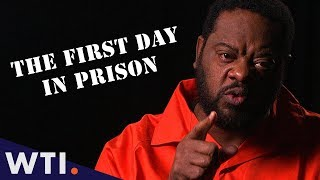 Shocking Prison Secret: What Not To Do the First Day in Prison | We the Internet TV