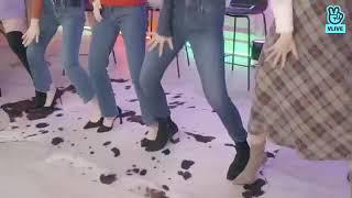 레드벨벳 Red Velvet RBB Butterflies Taste So Good 멋있게 (Sassy Me) RBB (Really Bad Boy) English Version