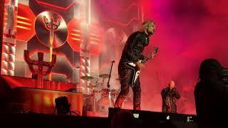 Judas Priest - Night Comes Down Live @Hyvinkää Rockfest