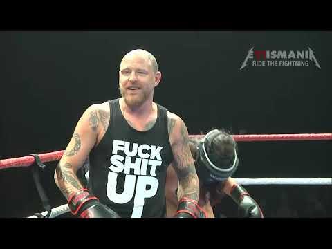 Ellismania 11: Strip Fight
