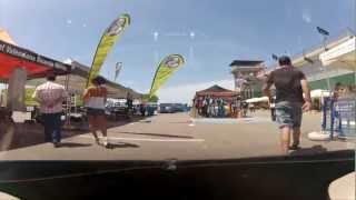 preview picture of video '1ª CARRERA  Mini GP 110 2ª Tanda. Circuito Renn Arena Llucmajor . Cuna de Campeones Bankia.'