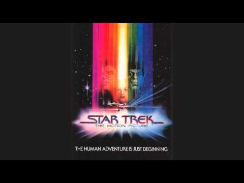 Star Trek TMP - A Good Start (HQ)