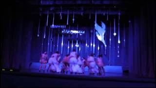 Танцы с волками Евразия 2013