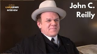 John C. Reilly ('Stan and Ollie'): 'I looked like Oliver Hardy more than I realized' | GOLD DERBY
