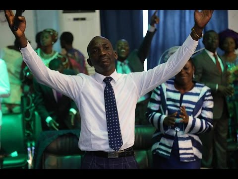 Download Dr Paul Enenche- Take Me Lord To Your Secret Place Lord! (SONG) HD Mp4 3GP Video and MP3