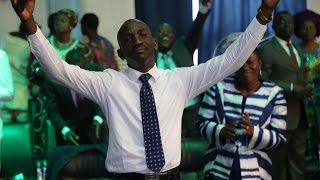 Dr Paul Enenche  Take Me Lord To Your Secret Place Lord! (SONG)