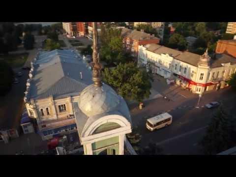 Азов...лето...