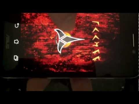 Video of Klingon Unlocker