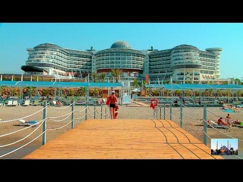 Лето, пляж, море, Анталия, Турция