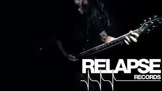 "DEVOURMENT - ""Parasitic Eruption"" (Official Music Video)"