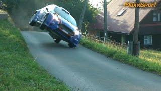 Dolnoslaski rajd samochodowy 2013 movies
