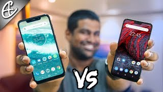 Moto better than Nokia??? Motorola One Power vs Nokia 6.1 Plus Full Comparison!!!