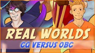 CG versus OBC | with Sp4zie