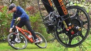 Anti-lock Braking System on a bike?
