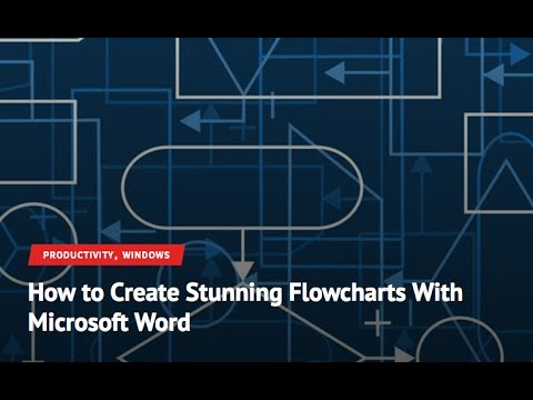How To Create Stunning Flowcharts In Microsoft Word Mp3