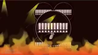 Barney Error 51 (SCARY) (THE LOUDNESS OF NOVA PUNISHMENT