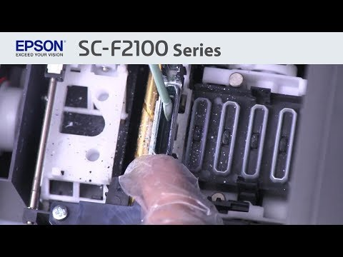 Cleaning the Suction Cap (CMP0151-00)