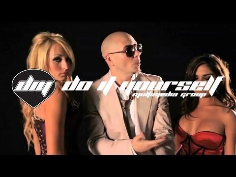 NICOLA FASANO feat. PITBULL - Oye Baby (Official video HD)