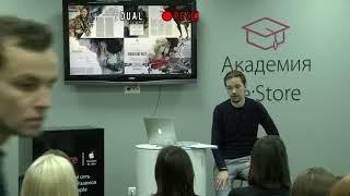 Алексей Курбатов – современная цифровая иллюстрация