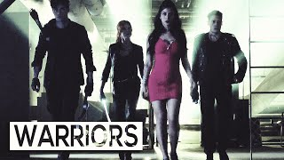 Shadowhunters tribute - Warriors