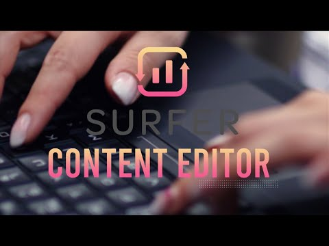 Surfer SEO Content Editor | FatRank How-To