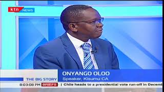 Onyango Oloo: People's Assembly means the assembly of the people,formed by the people