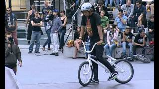 """Областные соревнования по BMX-street в рамках """"Летней extreme - сессии 2013"""" г. Тюмень"""