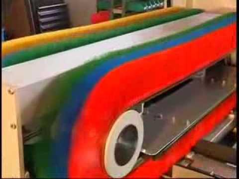 Advertising kuko halamang-singaw ng paa