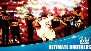 Ultimate Brothers Crazy Showcase on  Nucleya - BASS Rani - Aaja feat Avneet Khurmi & Guri Gangsta