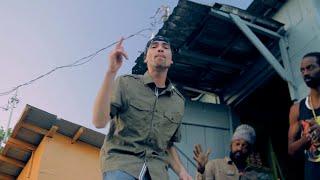 Djanta feat. Lutan Fyah - Peace [Official Music Video]