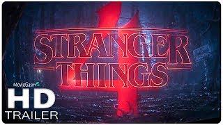 STRANGER THINGS 4 Trailer (2020) Teaser
