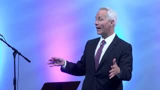 "Sunday, January 26, 2020 | ""A New World Vision"" | Rev. Michael Gott"