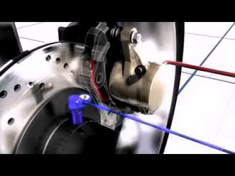 Чери амулет тормозной диск передний номер
