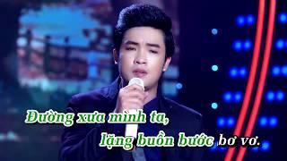 Chờ Nhau Cuối Con Đường - Thiên Quang ft Quỳnh Trang