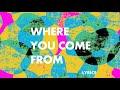 DJ Khaled - WHERE YOU COME FROM (Official Lyrics) ft. Buju Banton, Capleton, Bounty Killer