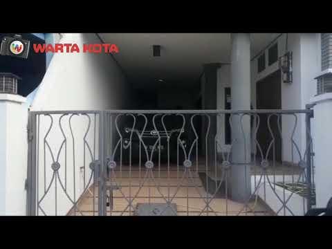 Rumah KH Ma'ruf Amin Sepi